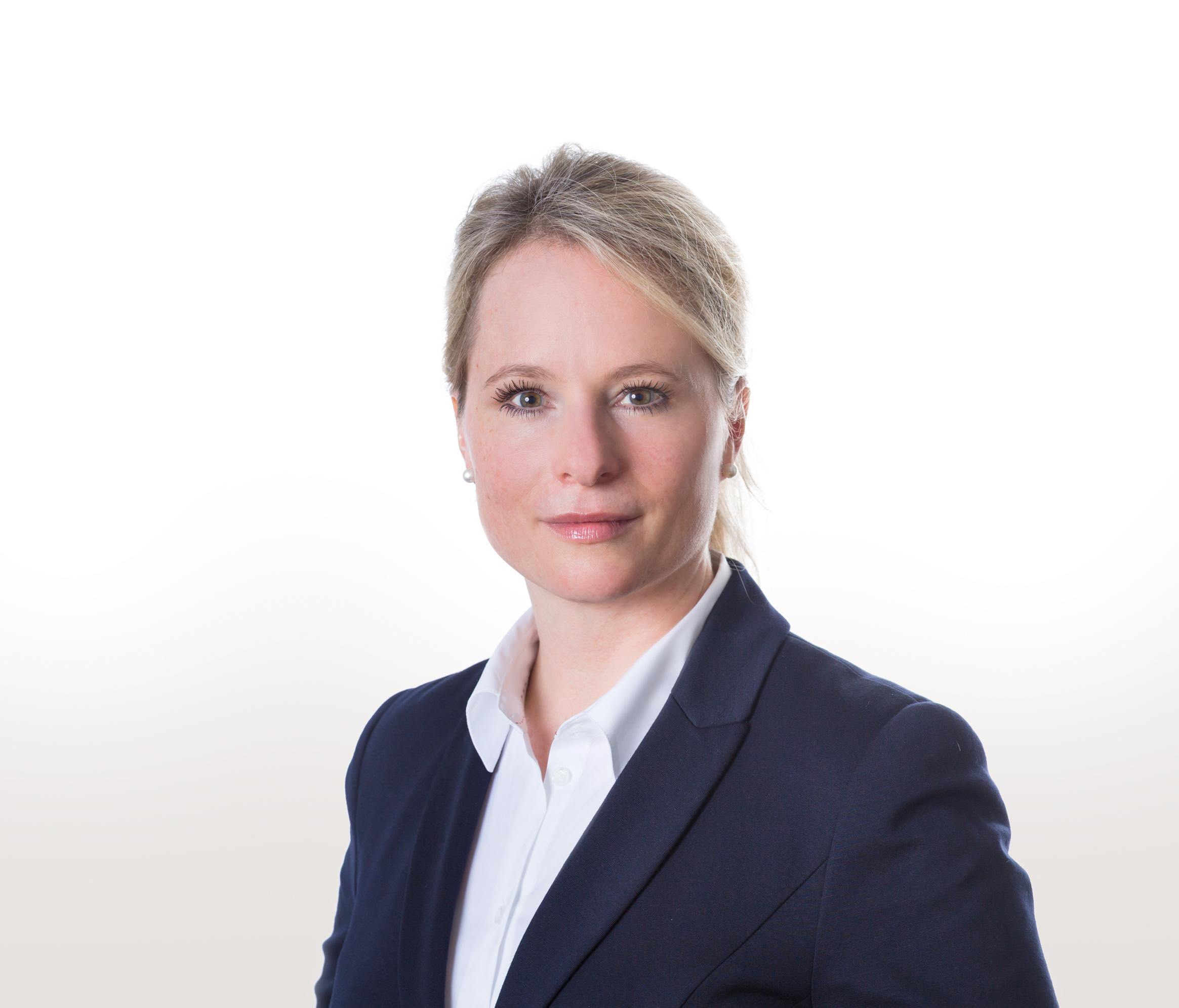 Dr. Sandra Hofmann